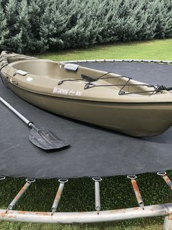 Journey SS-12 Fishing Kayak for Sale in Inman,  SC