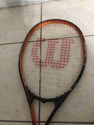 Wilson racket for Sale in Hialeah, FL