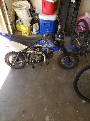 Dirt bike for Sale in Corona, CA