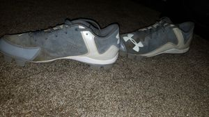Baseball cleats...size 9.5 for Sale in Bell Gardens, CA