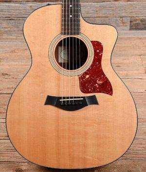 Taylor Guitar Acoustic - Electric 114ce BRAND NEW for Sale in Santa Ana, CA