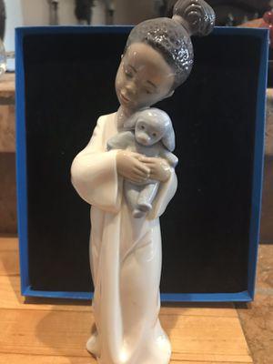 Lladro figurine... My Cuddly Puppy for Sale in Glendale, AZ