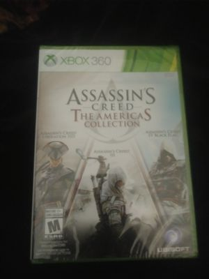 XBOX 360 Game for Sale in Denver, CO