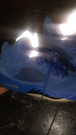 Jordan retro 5s for Sale in Winter Haven, FL