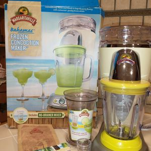 Margaritaville Frozen Concoction Maker for Sale in Virginia Beach, VA