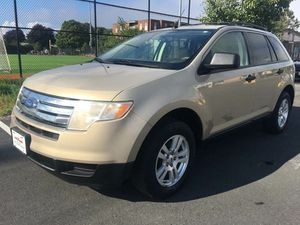 2007 Ford Edge AWD 4dr cross ove. for Sale in Cambridge, MA