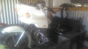 Kz1000p CHP motorcycle for Sale in Mesquite, TX