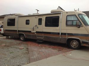 Pace Arrow 34' Motorhome for Sale in Upland, CA