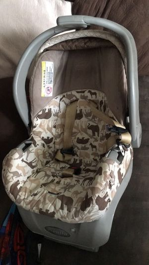 Baby Car Seat for Sale in Newark, NJ