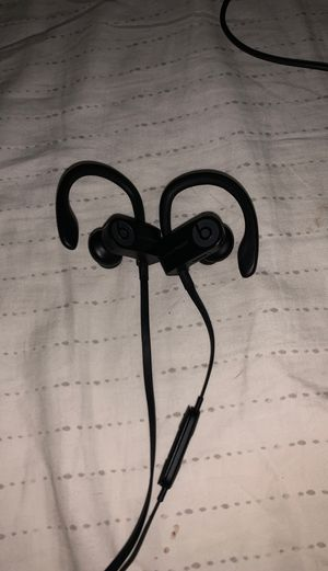 Beats Powerbeats3 LIKE NEW for Sale in Sidney, OH