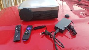 1080p projector for Sale in Tabernacle, NJ