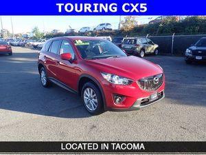 2014 Mazda CX-5 for Sale in Tacoma, WA