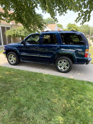 2005 Chevy Tahoe for Sale in Canton, OH