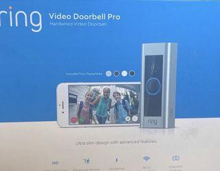 Ring Video Doorbell Pro for Sale in Atlanta,  GA
