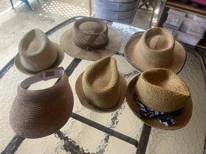 Ladies Hats for Sale in Honolulu, HI