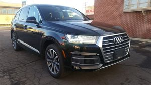 2017 Audi Q7 for Sale in Denver, CO