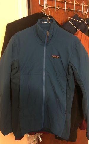 S Men's Patagonia Fleece for Sale in Silver Spring, MD