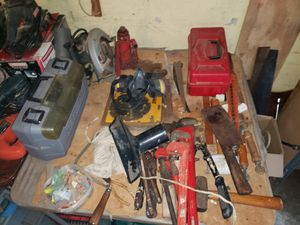 Tools and More Tools for Sale in Inverness, FL
