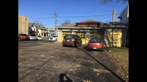 Business for sale used car dealer and mechanic shop land and the business with the tools for Sale in Columbus, OH