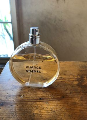 Chance Chanel perfume for Sale in Whittier, CA