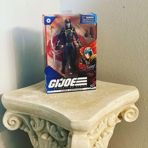 GI Joe Cobra Commander for Sale in San Antonio, TX