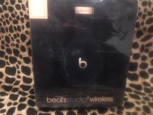 Beats studio 3 Wireless unused for Sale in Kent, WA