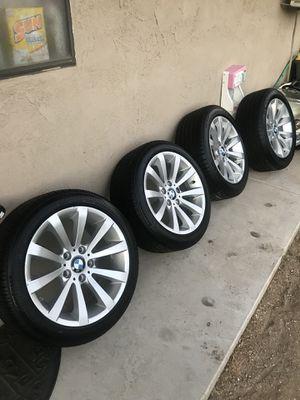 Bmw Wheels for Sale in Riverside, CA