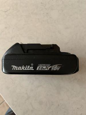 Makita drill 18 vol for Sale in Bell Gardens, CA
