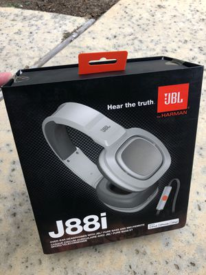 JBL Headphones Brand New Never Opened for Sale in The Colony, TX