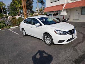 2019 Nissan sentra 40 mil millas garantizado. $13550 aceptó oferta for Sale in Orange, CA