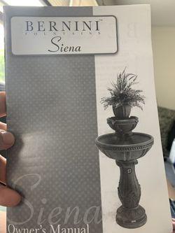 Fountain for Sale in Conowingo,  MD