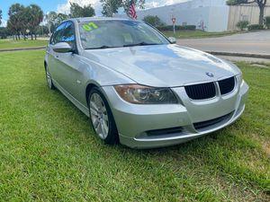 2007 BMW for Sale in Orlando, FL