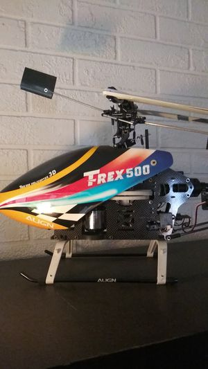T Rex 500 for Sale for sale  Clearwater, FL