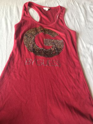GUESS Tank Top for Sale in Stockton, CA