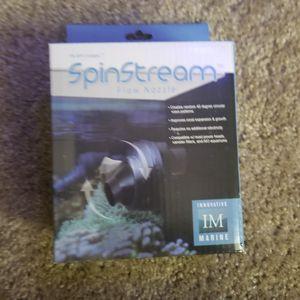 Innovative Marine spine stream brand new for Sale in Gresham, OR