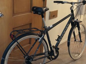 Schwinn SR Suntour men Bike for Sale in Cleveland, OH
