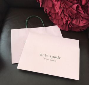 Kate spade gift box/shopping bag for Sale in Carlsbad, CA