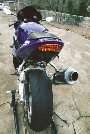Urgent!!2003 Honda CBR 954RR •Price$400 for Sale in Washington, DC