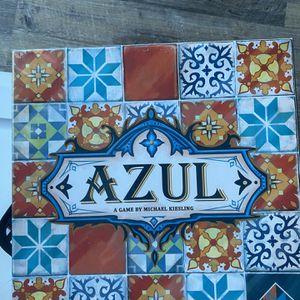 Azul Board Game for Sale in Mission Viejo, CA