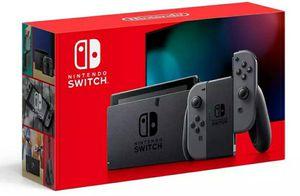 Nintendo Switch grey for Sale in Ellicott City, MD