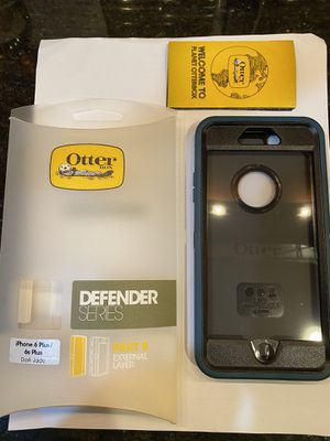 Otterbox Defender for iPhone 6/6s Plus for Sale in Everett, WA
