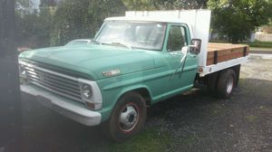 67 ford f350 real nice truck for Sale in Vancouver, WA