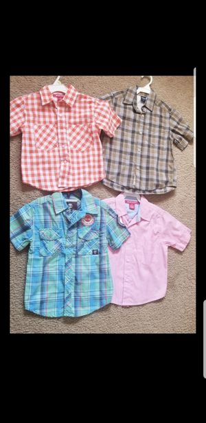 Excellent condition size 4t for Sale in Anaheim, CA