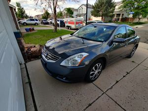 2012 Nissan Altima for Sale in Centennial, CO
