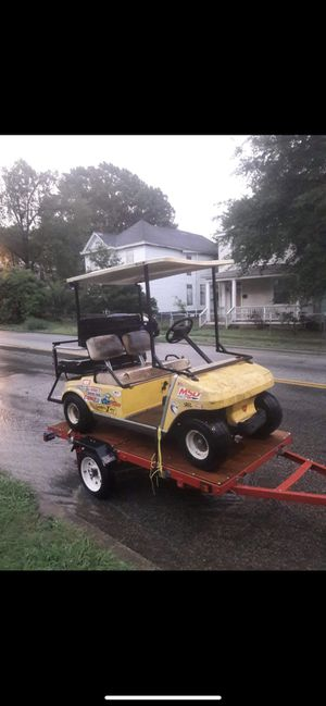 Golf cart !!! for Sale in Richmond, VA