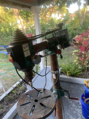 Drill press for Sale in Boynton Beach, FL