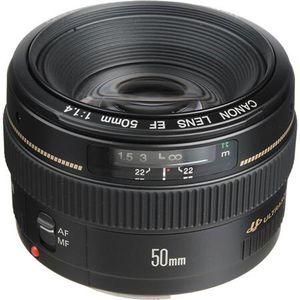 Canon 50mm F1.4 for Sale in Atlanta, GA