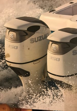 Outboard motors for Sale in Chesapeake, VA