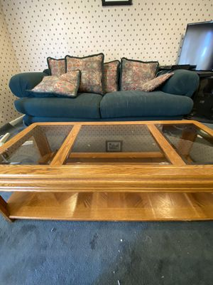 Vintage Coffee Table for Sale in Philadelphia, PA