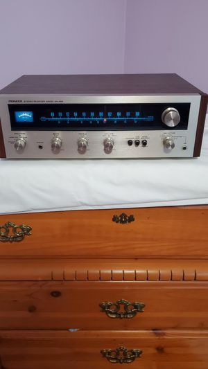 Vintage Pioneer receiver for Sale in Beverly, MA